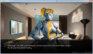 AMI: Autonomous Assistant screenshot 3