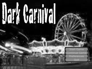 Dark Carnival screenshot 1