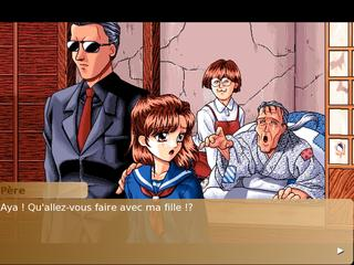 Pro Lesring Ring Out (French Remake) screenshot 2