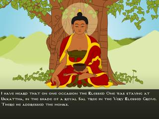 Teachings of the Buddah screenshot 2