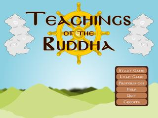Teachings of the Buddah screenshot 1