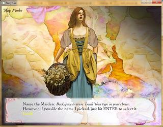 Faery Tale screenshot 2