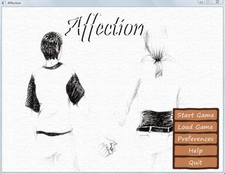 Affection screenshot 4