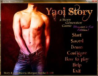 Yaoi Story - Directer's Cut Edition screenshot 2