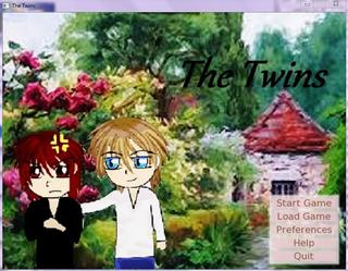 The Twins (GxB, Slice of Life) screenshot 5