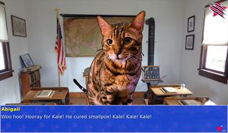 Cat President: A More Purrfect Union screenshot 5