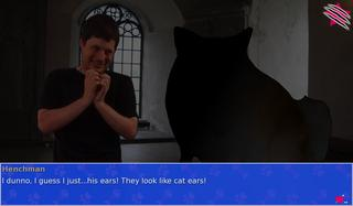 Cat President: A More Purrfect Union screenshot 6