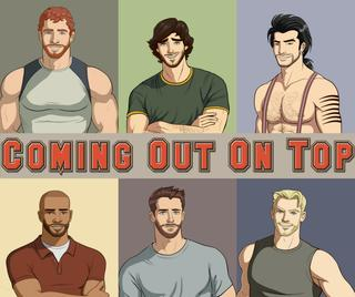 an erotic comedy dating sim
