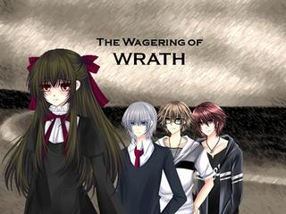 The Wagering of Wrath screenshot 1
