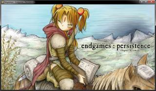 Megatokyo - Endgames : Persistence - Part 1 screenshot 2