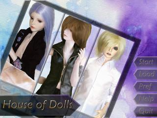 House of Dolls screenshot 1