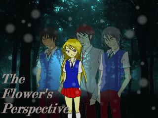 The Flower's Perspective screenshot 1