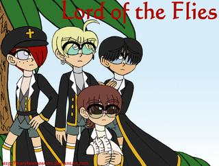 Lord of the Flies screenshot 1