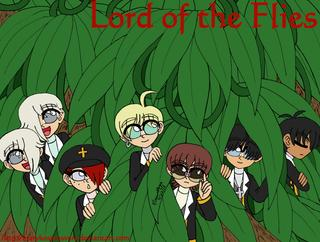 Lord of the Flies screenshot 2