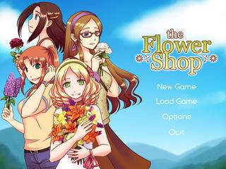 The Flower Shop screenshot 1