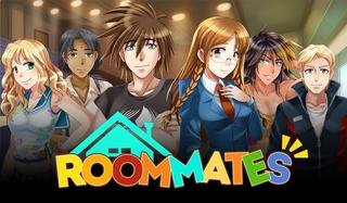 Roommates screenshot 1