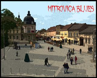 Can you survive Mitrovica?
