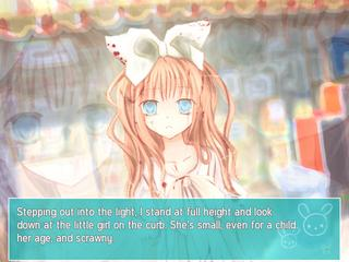 Nijiko: First Act screenshot 3