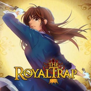 The Royal Trap screenshot 2