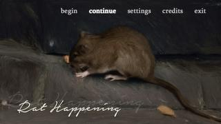 Rat Happening screenshot 1