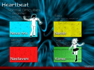 Heartbeat screenshot 1