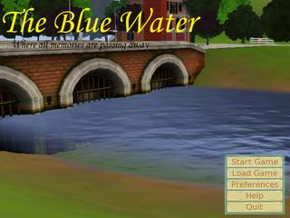 The Blue Water screenshot 1