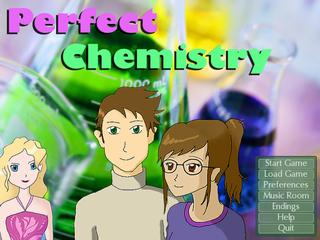 Perfect Chemistry screenshot 1