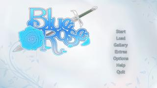 Blue Rose screenshot 1