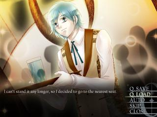 CAFE 0 ~The Drowned Mermaid~ screenshot 4