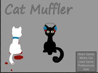 Cat Muffler screenshot 1