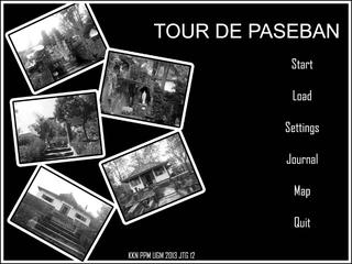 Tour de Paseban screenshot 1