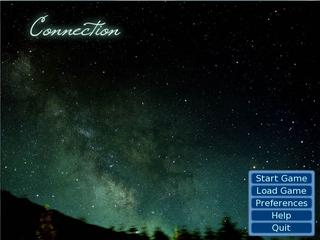 Connection screenshot 1