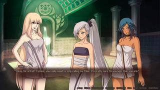 SoulSet screenshot 2