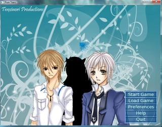 Pure Tears [Otome] screenshot 1