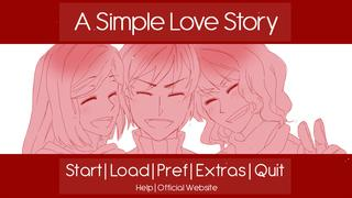 A Simple Love Story screenshot 1