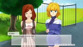 A Simple Love Story screenshot 3