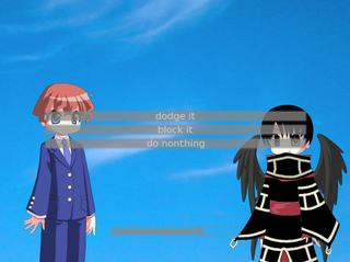 The Unknowns Saga vol 1: Seki Invasion screenshot 3