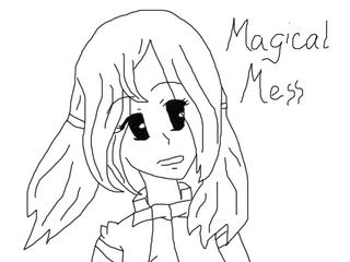 Magical Mess screenshot 1