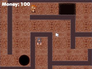 Escape from Puzzlegate screenshot 7