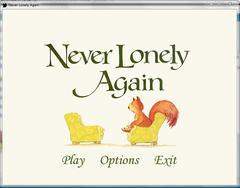 Never Lonely Again thumbnail