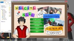 Welcome to SISC: The Communication and Multimedia Arts Experience thumbnail