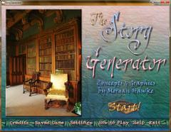 The Story Generator thumbnail