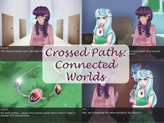 Crossed Paths:Connected Worlds thumbnail
