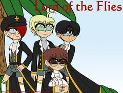 Lord of the Flies thumbnail