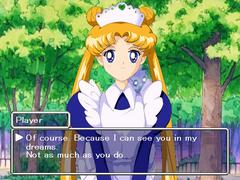 Sailor Moon Dating Simulator: Moon Maid thumbnail