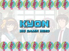 Kyon: Big Damn Hero thumbnail